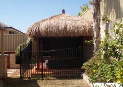 3x3m Bali Hut-Pic19