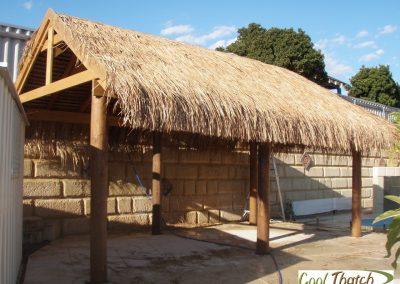 3x6m Gable Bali Hut-Pic21