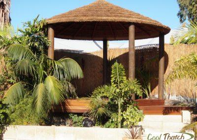 4.4m DIY-African Round Hut