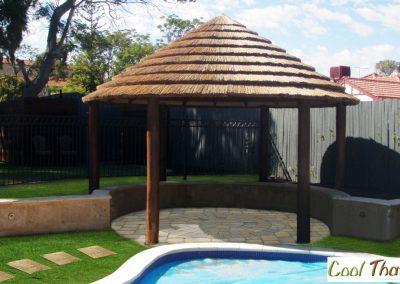 4.8m-DIY-African Round Hut